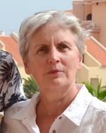 Jóhanna Njálsdóttir