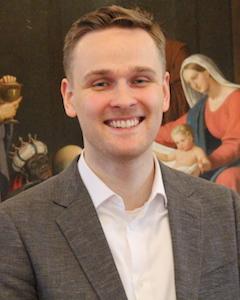 Sr. Viðar Stefánsson