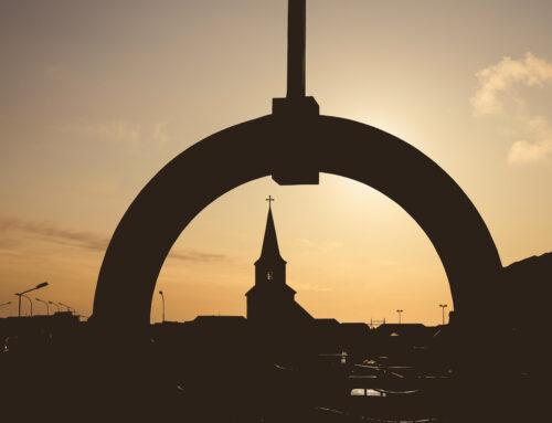 Streymi á útför Þórðar Magnússonar