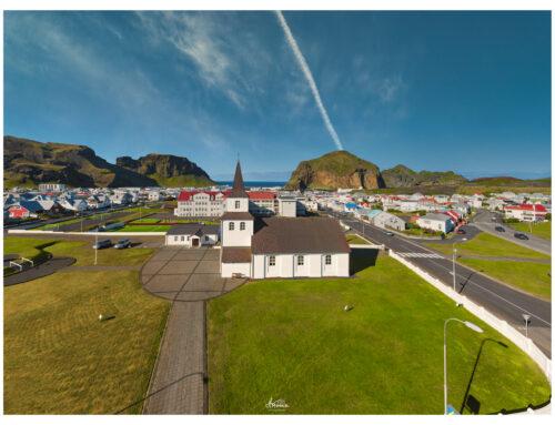 Guðsþjónustan kl. 11 á sunnudag